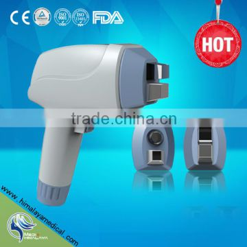 Painless IN-MOTION technology diode laser hair removal machine