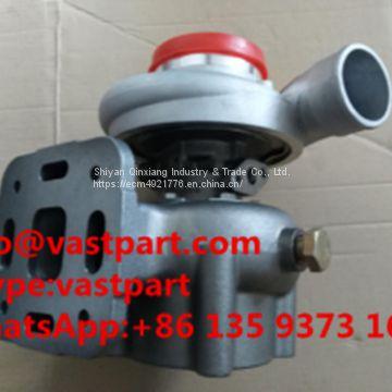 Cummins 6BT marine engine HX40M Turbo 3536621 3536620 of