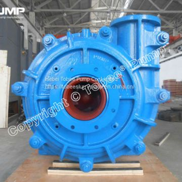 Tobee® TH12x10 Sand Slurry Pump
