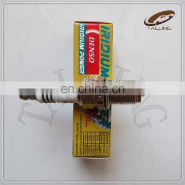 spark plug price low 5310 IK22 For japanese car high performance auto spark plug machine