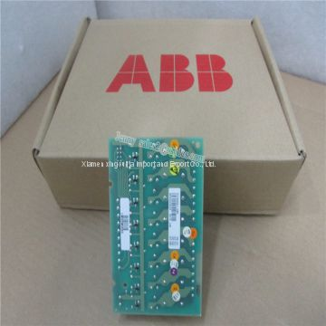New AUTOMATION MODULE Input And Output Module ABB AI835 DCS PLC Module AI835