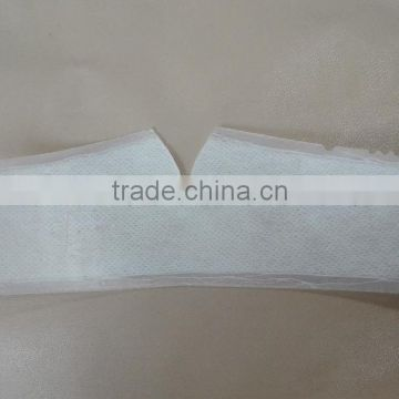 China Factory Supply EVA Hot Melt Adhesive sheet For Shoes Toe Puff and counter Material