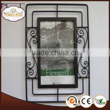 Competitive price factory supply antique mini picture frames bulk