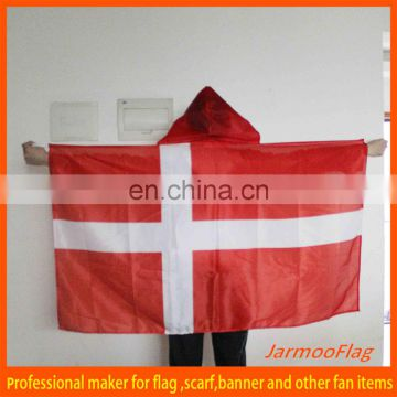 best quality Denmark body flag