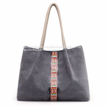 Canvas Handbags