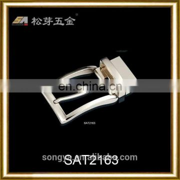 Custom Zinc Alloy Metal Belt Buckle Clip, Nickle Free Color Plated Buckle For Belt Buckle