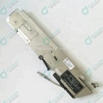 SMT spare parts S 3x8mm Silver Feeder Module 00141098-07 used for Siemens HS20/HS25/HS27/HS50/HS60/D1/D2/D3/D4 smt machi