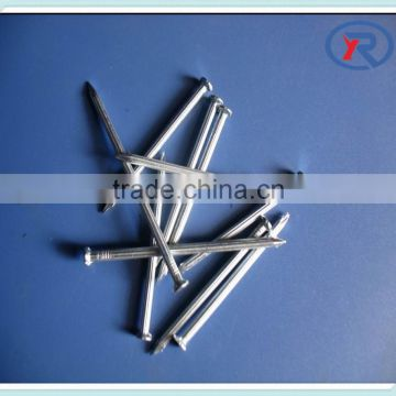 Grade one concrete nails china for sale