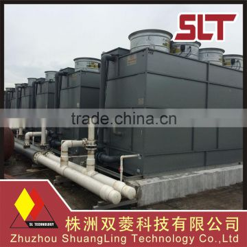 30tons closed circuit water cooling tower water cooling tower for melting furnace