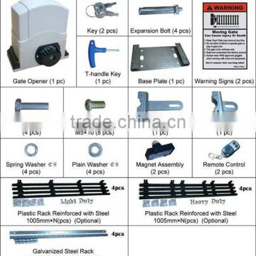 Sliding Gate Operators Buy Wiring Diagram For Automatic Gate Opener On China Suppliers Mobile 143323210