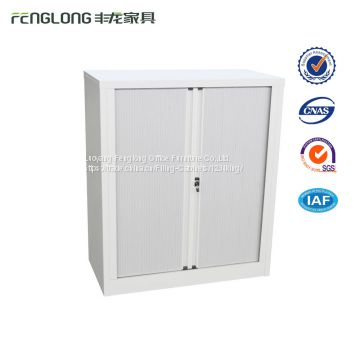 Small Metal Storage Cabinet Roller Shutter Door Cabinet Tambour Filing Cabinet ...  sc 1 st  find quality and cheap products on China.cn & Small Metal Storage Cabinet Roller Shutter Door Cabinet Tambour ...