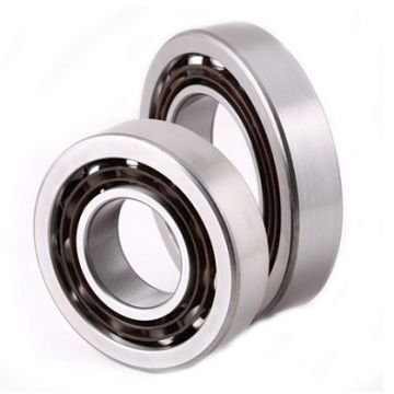8*19*6mm 6306 6307 6308 6309 Deep Groove Ball Bearing Black-coated