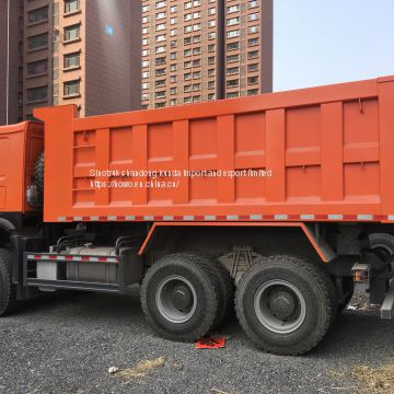 Sinotruk /howo/ dump truk/ 25tons for sale