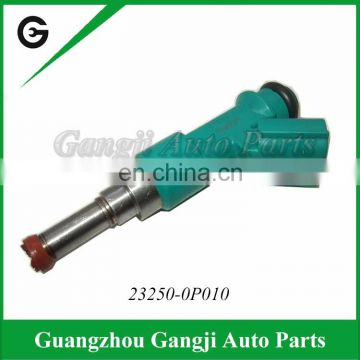 High Quality Factory Price Fuel Injector Nozzle OEM 23250-0P010 For Car Scion