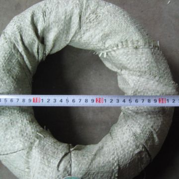 Annealing Wire Drawing Galvanized Steel Wire