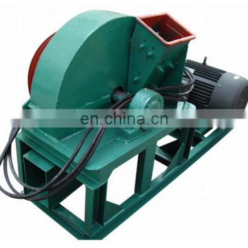Best manufacturer wood chipper for industry Long service life