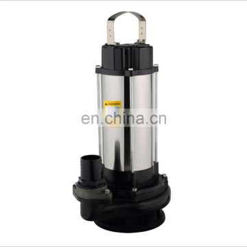 stainless steel float switch submersible water pump