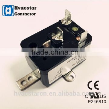 120A DC 12V 24V High Power Electromagnetic Relay Contactor Auto Power Switch Hot