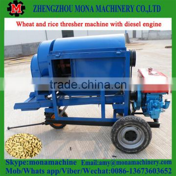 high quality and cheap price sorghum & millet machine for sale