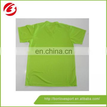 100% polyester dye sublimation t-shirt printing