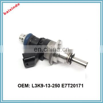 OEM Fuel Injector L3K9-13-250 E7T20171 For 2006-2013 Mazda3 6 CX-7 2.3L Turbo L3K913250 L3K9-13-250A