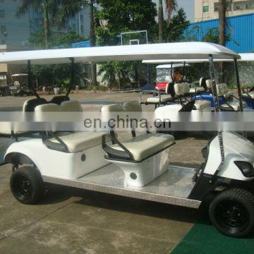 Powerful 48V 4000W high quality chinese gas golf carts for sale from China with CE approved