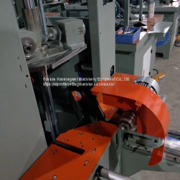 45 Degree Double Head Corner Protect Angle Cutting Machine