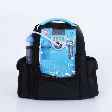 Mini Portable Oxygen Concentrator For Mountain-climbing