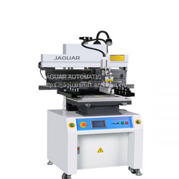 semi automatic LED printing machine,solder paste silk screen printer,soldering printing machine for max PCB size 300*1230mm