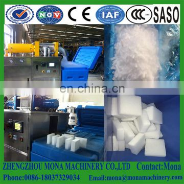 Commercial restaurant cube ice making machine/Dry Ice Machine