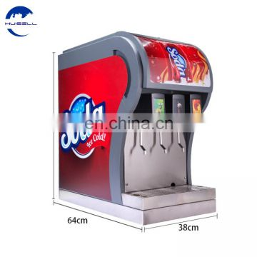 best sellingcolafountain post mix beveragemachineWith Good Service