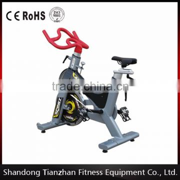 Sports equipment/exercise machine/Commercial Spinning Bike Cardio Gym Fitness Equipment CE-Approved TZ7009
