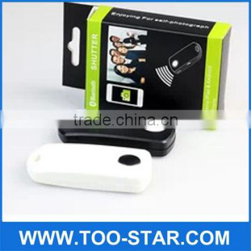 Wireless Camera Remote Release Bluetooth Shutter