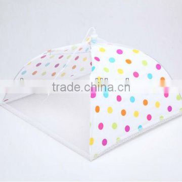 folded food cover with good quality