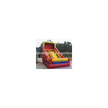 Inflatable Slide with customized size for kids for sale