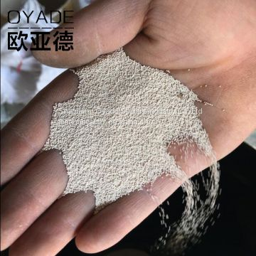 Insulating Glass Water Vapour Absorption 3A Molecular Sieve