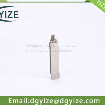 Professional profile grinding part company with TYCO punch mould part oem