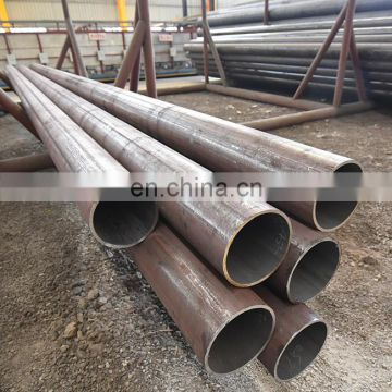 GB/T8162 seamless carbon steel pipe