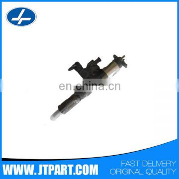 8-97151837-3 for 4HK1 genuine part diesel fuel injectors for sale