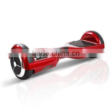 2016 Max Lastest Electric Self Balance Scooter 2 Wheel Drifting Skateboard smart balance scooter