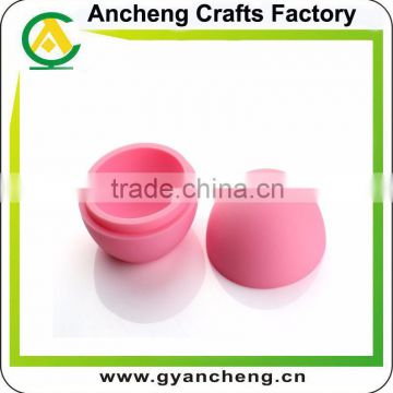 Silicone Ice Ball Tray , Ball Shaped Food Grade Custom Silicone Mold , High Quality Sphere Ice Molds