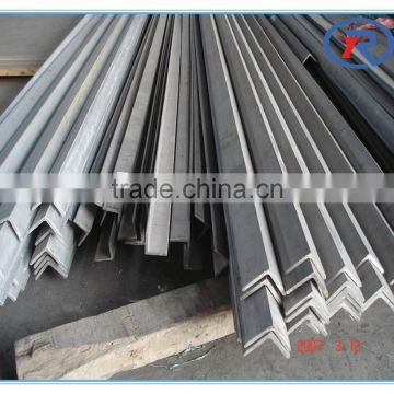 hot sell Steel Profiles carbon Steel Angles 50x50x5