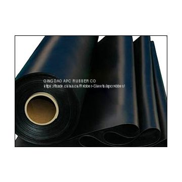 Gasket Material Rubber Sheet Roll/SBR/Cr/NBR/EPDM of rubber from ...