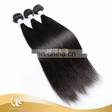 No Splits wholesale Peruvian human hair straight 10 inch to 30 inch available