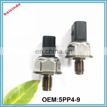 Original Common Fuel Rail Pressure Sensor OEM 5PP4-9
