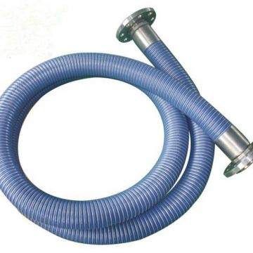 High Pressure 50m Length For Tank Fuel Composite Hose