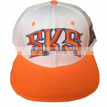 Alibaba china custom blank 5 panel flat brim 3d embroidery logo baseball cap oem sports golf hip hop promotion