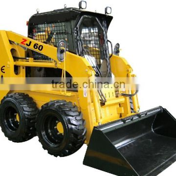 For UK Farm machinery equipment Mini tract skid steer loader with CE approved                                                                         Quality Choice