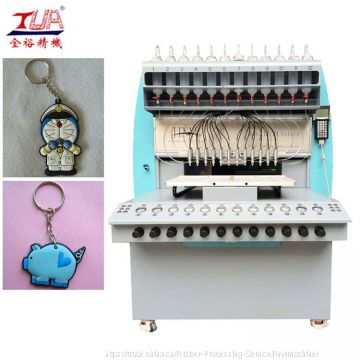 Dispenser, Dijiao machines, silicone special dispenser