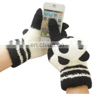 Magic gloves for kids,Magic gloves for kids.knitted gloves,jacquard gloves, acrylic glove,with priting gloves,Embr. gloves,